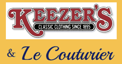 Keezer's & Le Couturier House of Alterations